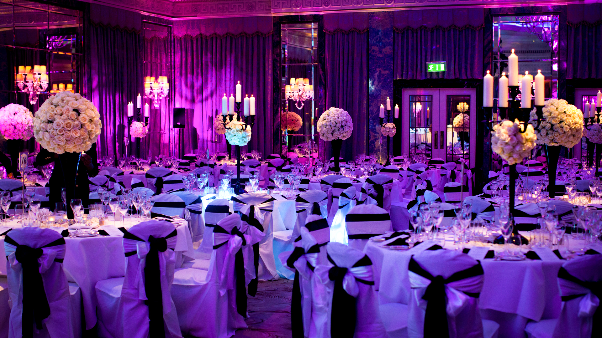 Weddings By Beyond Certainty Venue Finding Wedding Production Uk